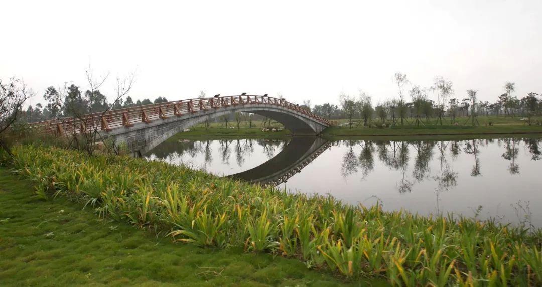 白鹤滩国家湿地公园